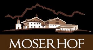 Moserhof Ahrntal Logo